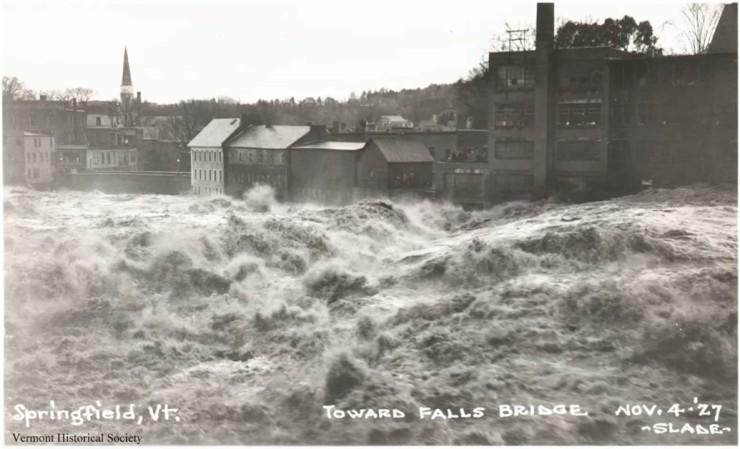 Vermont 1927